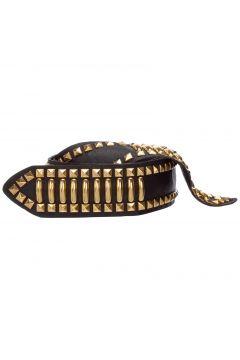 Women's genuine leather belt(123053061)