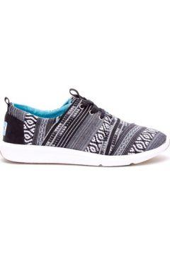Chaussures Toms Cultural Woven Women\'s Del Rey Sneaker(101575937)