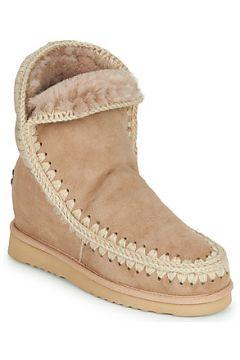 Boots Mou ESKIMO INNER WEDGE SHORT(127941702)