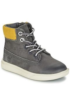 Boots enfant Timberland GROVETON 6IN LACE WI(115386922)