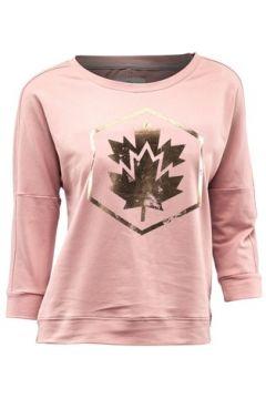 Sweat-shirt Lumberjack CW60142 001 502(115652881)