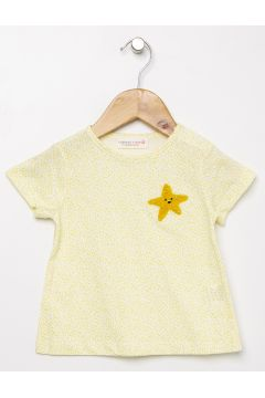 Mammaramma Sarı T-Shirt(113994816)