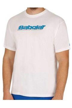 T-shirt Babolat Tee-shirt Homme Trainingbasic Men(115634763)