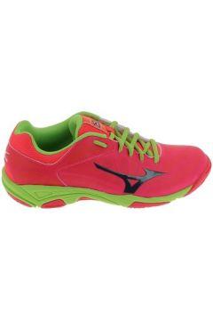 Chaussures enfant Mizuno Wave Exceed Star Jr AC Rose(101542413)