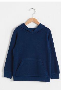 Çocuk Erkek Çocuk Basic Sweatshirt(127170824)