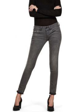 Jeans skinny G-Star Raw Midge Cody Mid Waist Skinny Jeans(98514948)