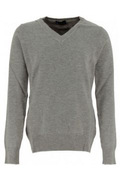 Pull Real Cashmere Pull col V Real(127918824)
