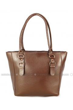 Brown - Shoulder Bags - Chicago Polo(110327947)