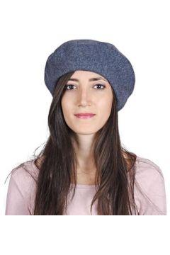 Bonnet Sacaly Béret Yva - Couleur - Ardoise(115545090)