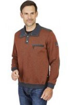 Sweatshirt Hajo zimt(111504342)