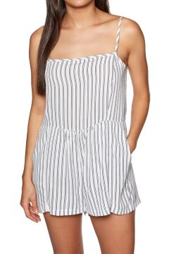 SWELL Macy Playsuit - Stripe(100258828)