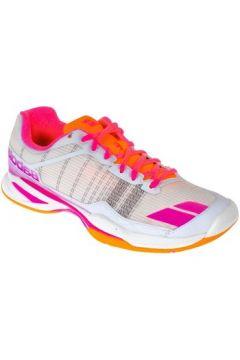 Chaussures Babolat Jet mach lady blc rse(127871907)