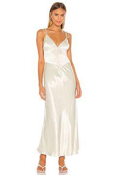 Платье-комбинация zelda - Bardot(118965762)