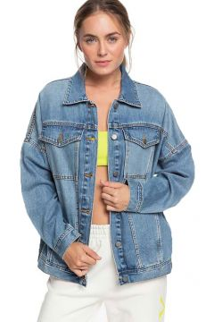 Roxy The Ocean Is Calling Jacket blauw(111095358)