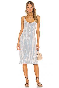 Платье миди - Raquel Allegra(115066895)