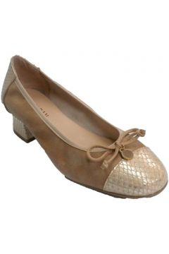 Chaussures escarpins Roldán femme à talons bas chaussures Nobu combi(127927051)