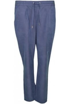 Pantalon Tommy Jeans Pantalon fluide bleu marine pour femme(115518822)