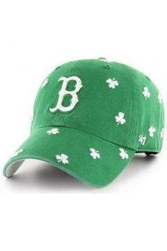 Casquette 47 Brand Casquette destructurée Boston Red Sox ST PATTY\'S TOURIST(115432463)