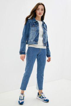 Куртка джинсовая Free People(103294085)