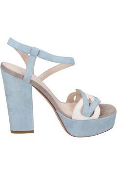 Sandales Lella Baldi sandales daim(128005491)