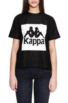 T-shirt Kappa NERA 901 AUTHENTIC BAZY(115511218)