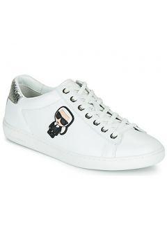 Chaussures Karl Lagerfeld KUPSOLE II KARL IKONIC LO LACE(98501889)