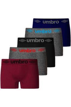 Boxers Umbro Lot de 5 Boxers homme sans couture(127961266)