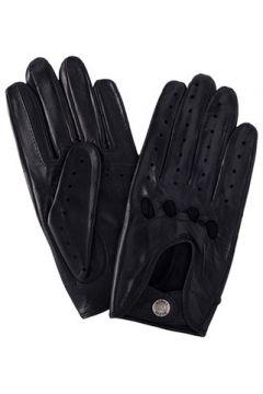 Gants Glove Story Gants cuir ref_23665 100 Noir(115554955)