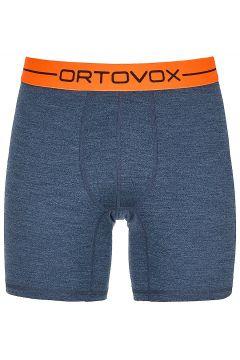 Ortovox 185 Rock\'N\'Wool Boxershorts blauw(126872754)