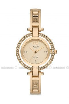Golden tone - Watch - Aqua Di Polo 1987(110315453)