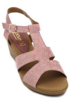 Sandales Calzados Vesga Noelia M1713 Sandalias de Mujer(127930240)