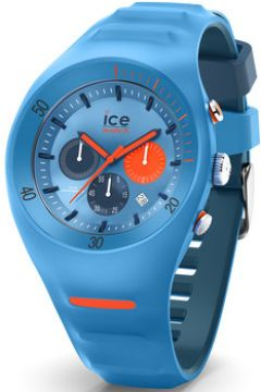 Montre Ice Watch Montre en Silicone Bleu Homme(115406612)