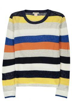 Pullover mit Streifen Dolh(113872156)