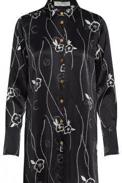 Lana Bis Shirt Tunika Schwarz BUSNEL(114153201)