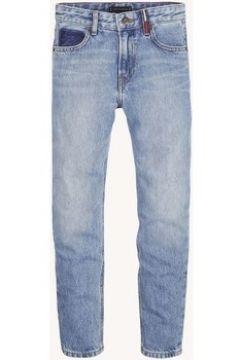Jeans enfant Tommy Hilfiger KB0KB05164 - 1988 MODERN TAPARED(115629058)