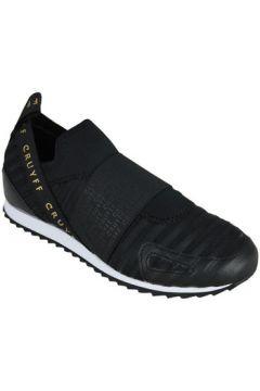 Chaussures Cruyff elastico black/gold(127951695)