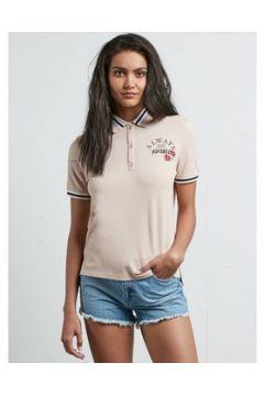 T-shirt Volcom Pique Boo SS(127918633)