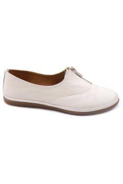 City Kadın Deri Ayakkabı(108830341)
