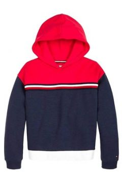 Sweat-shirt enfant Tommy Hilfiger Kids COLORBLOCK HOODIE(115665765)
