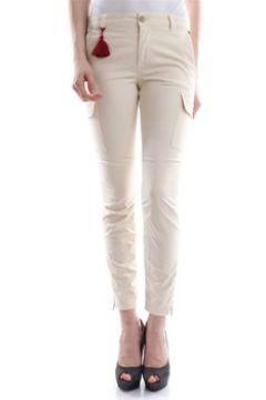 Pantalon Mason\'s 4PN1S0705BOR MBE035 ANITACHINO(115621836)