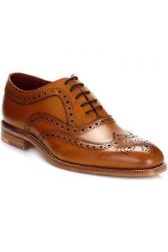 Chaussures enfant Loake Fearnley Tan Brogues-UK 6(101573976)