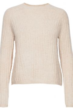 Cannonball 2 Strickpullover Creme FALL WINTER SPRING SUMMER(121110461)