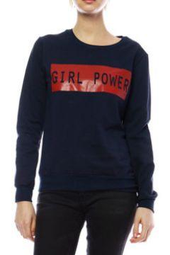 Sweat-shirt Cendriyon Tops Bleu Vêtements Femme(88708834)