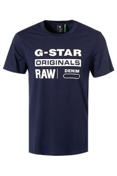 G-STAR T-Shirt Graphic D14143-336/6067(99697854)