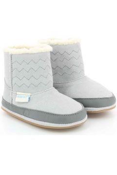 Chaussons bébé Robeez Boots(115555103)