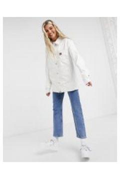 Tommy Jeans - Giacca per l\'ufficio bianca-Bianco(120791633)