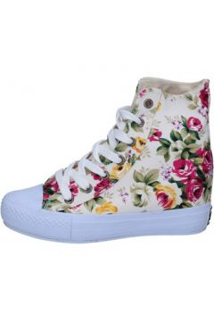 Chaussures Carrera sneakers multicolor textile BZ740(115398980)