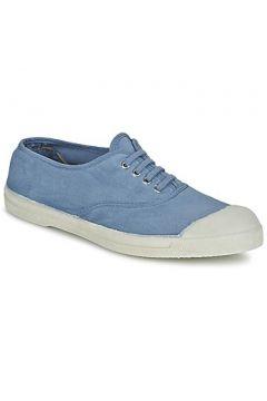 Chaussures Bensimon TENNIS LACET(115599111)