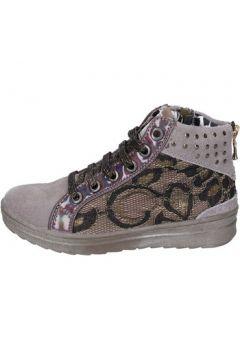 Chaussures enfant Didiblu sneakers daim(115537626)