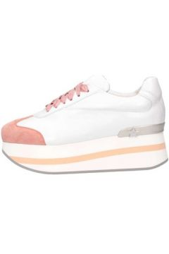 Chaussures Mgmagica D19181 BIANCO/ROSA(101579249)